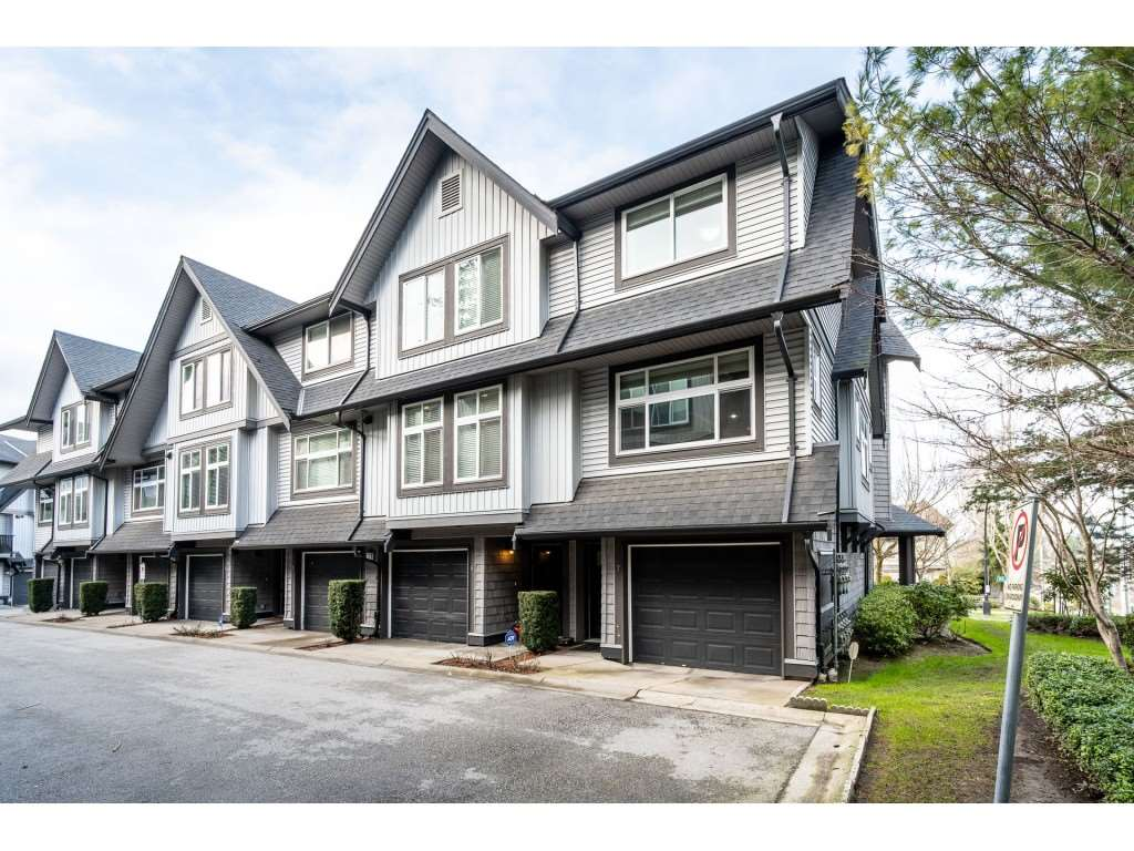 FEATURED LISTING: 7 15192 62A Avenue Surrey