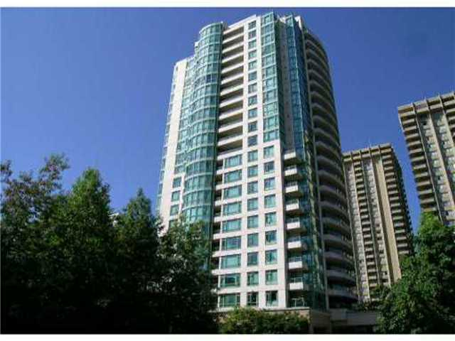 FEATURED LISTING: 1001 5899 WILSON Avenue Burnaby