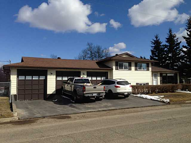 "Main Photo: 9703 82ND Street in Fort St. John: Fort St. John - City SE House for sale in ""North Annofield"" (Fort St. John (Zone 60))  : MLS® # N235036"