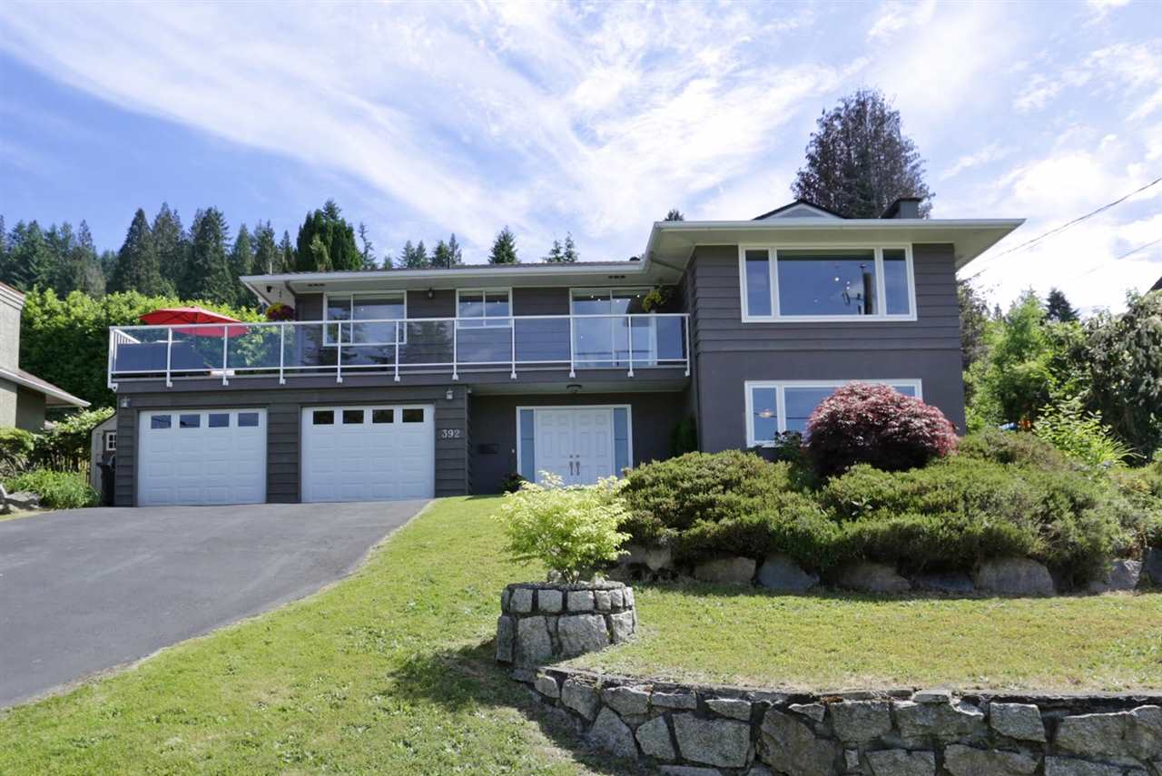 "Main Photo: 392 VENTURA Crescent in North Vancouver: Upper Delbrook House for sale in ""Upper Delbrook"" : MLS(r) # R2181679"