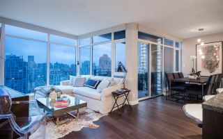 "Main Photo: 3105 1372 SEYMOUR Street in Vancouver: Downtown VW Condo for sale in ""The Mark"" (Vancouver West)  : MLS® # R2239027"