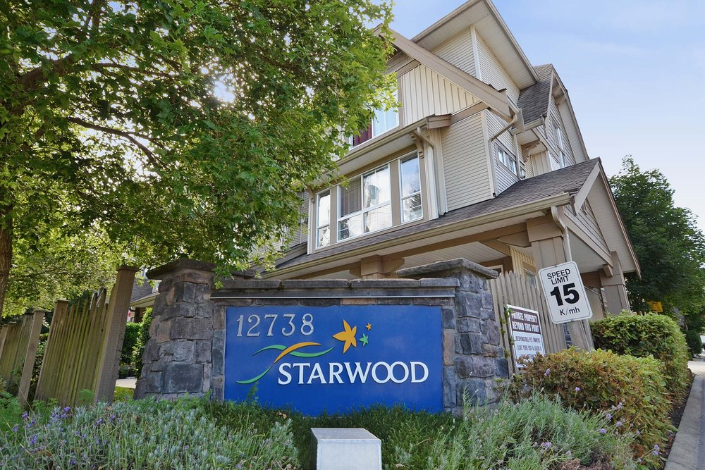FEATURED LISTING: 19 - 12738 66 Ave Surrey