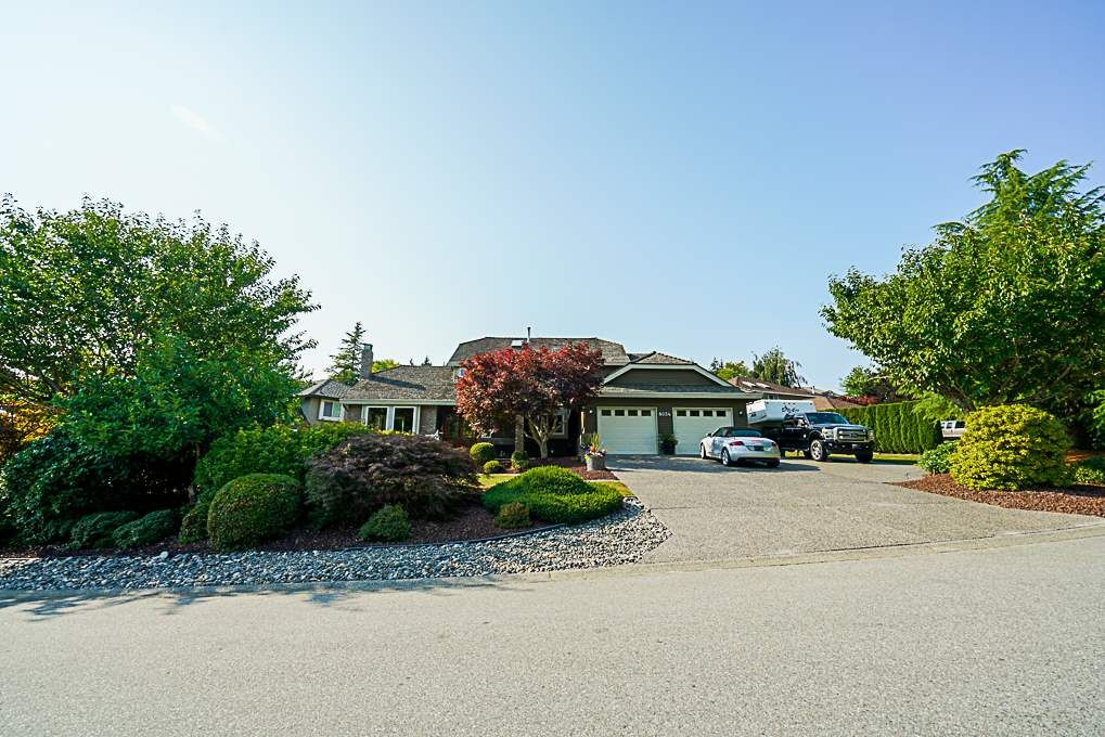 FEATURED LISTING: 8034 150 Street Surrey