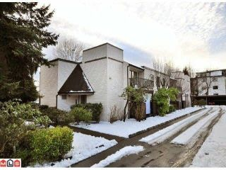 Main Photo: 9 7011 134 Street in Surrey: West Newton Condo for sale : MLS®# R2296761