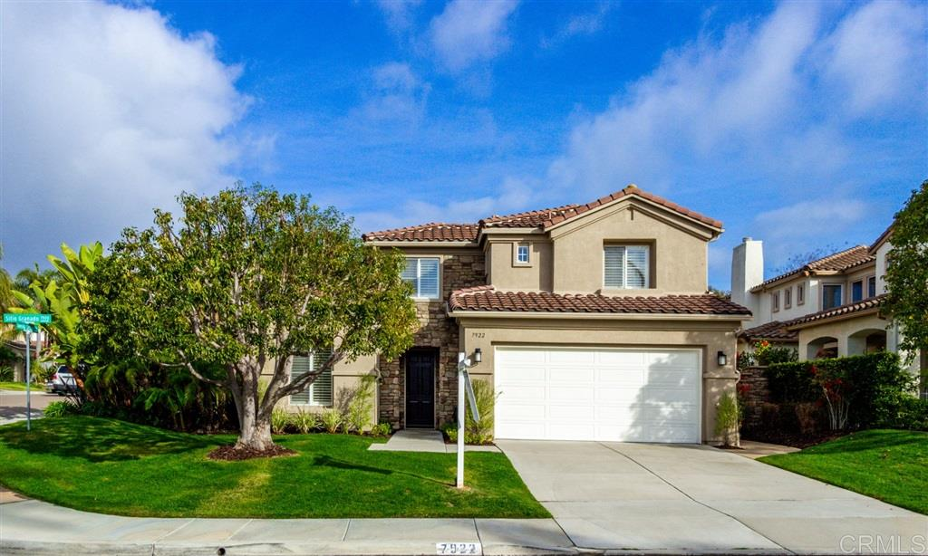 FEATURED LISTING: 7922 Sitio Granado Carlsbad