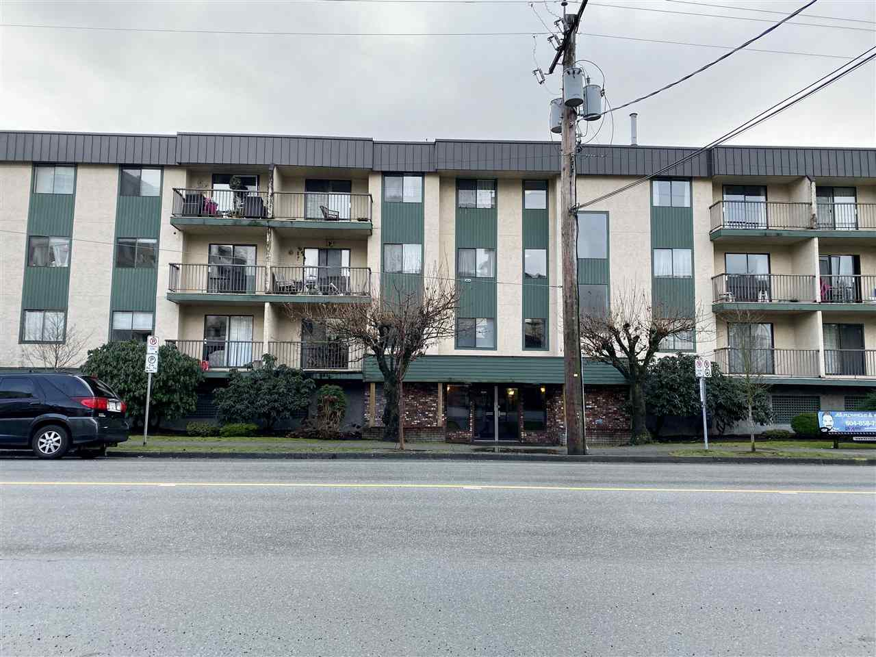 FEATURED LISTING: 204 45744 SPADINA Avenue Chilliwack