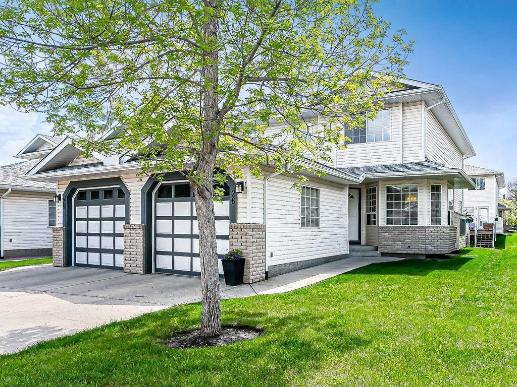 FEATURED LISTING: 26 SILVERGROVE Close Northwest Calgary