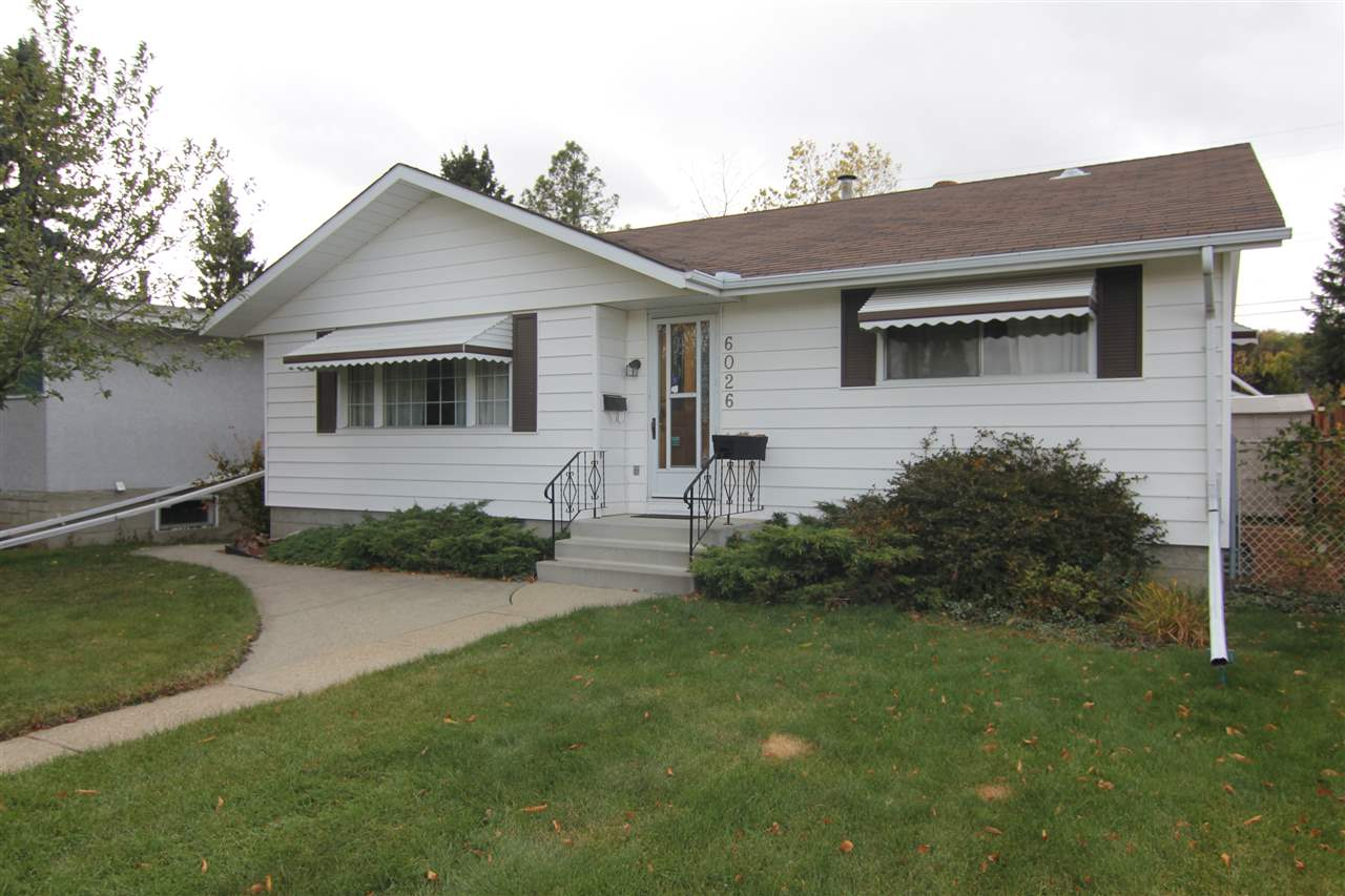 FEATURED LISTING: 6026 105A Street Edmonton