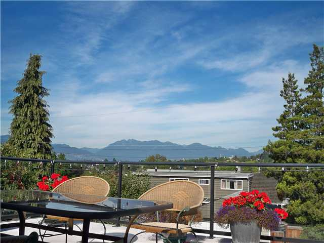 Main Photo: 4788 PATON Street in Vancouver: Quilchena House for sale (Vancouver West)  : MLS® # V911753