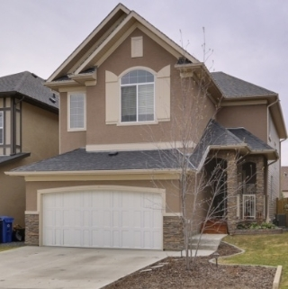 Main Photo: 11 Cranarch Landing SE in Calgary: House for sale : MLS® # C4007991