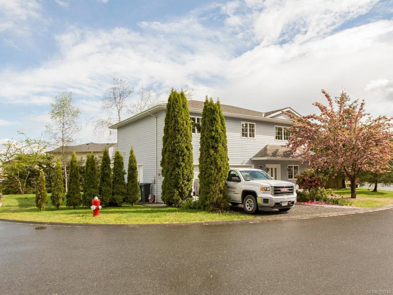 FEATURED LISTING: 3139 BRANDT Crescent DUNCAN