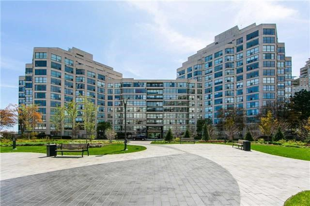 Main Photo: 207 2267 W Lake Shore Boulevard in Toronto: Mimico Condo for lease (Toronto W06)  : MLS® # W3856405