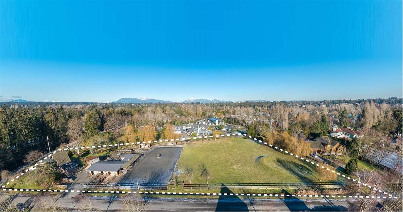 Main Photo: 3425 CELTIC Avenue in Vancouver: Southlands House for sale (Vancouver West)  : MLS®# R2211790