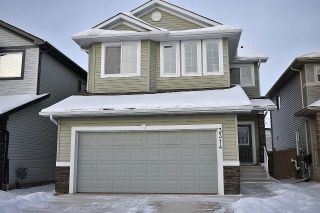 Main Photo: 3314 HILTON Crescent in Edmonton: Zone 58 House for sale : MLS® # E4089212