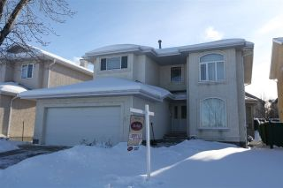 Main Photo:  in Edmonton: Zone 14 House for sale : MLS® # E4095680