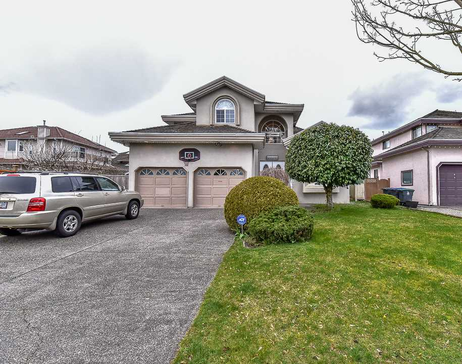 Main Photo: 13353 58B AVENUE in : Panorama Ridge House for sale : MLS®# R2045975
