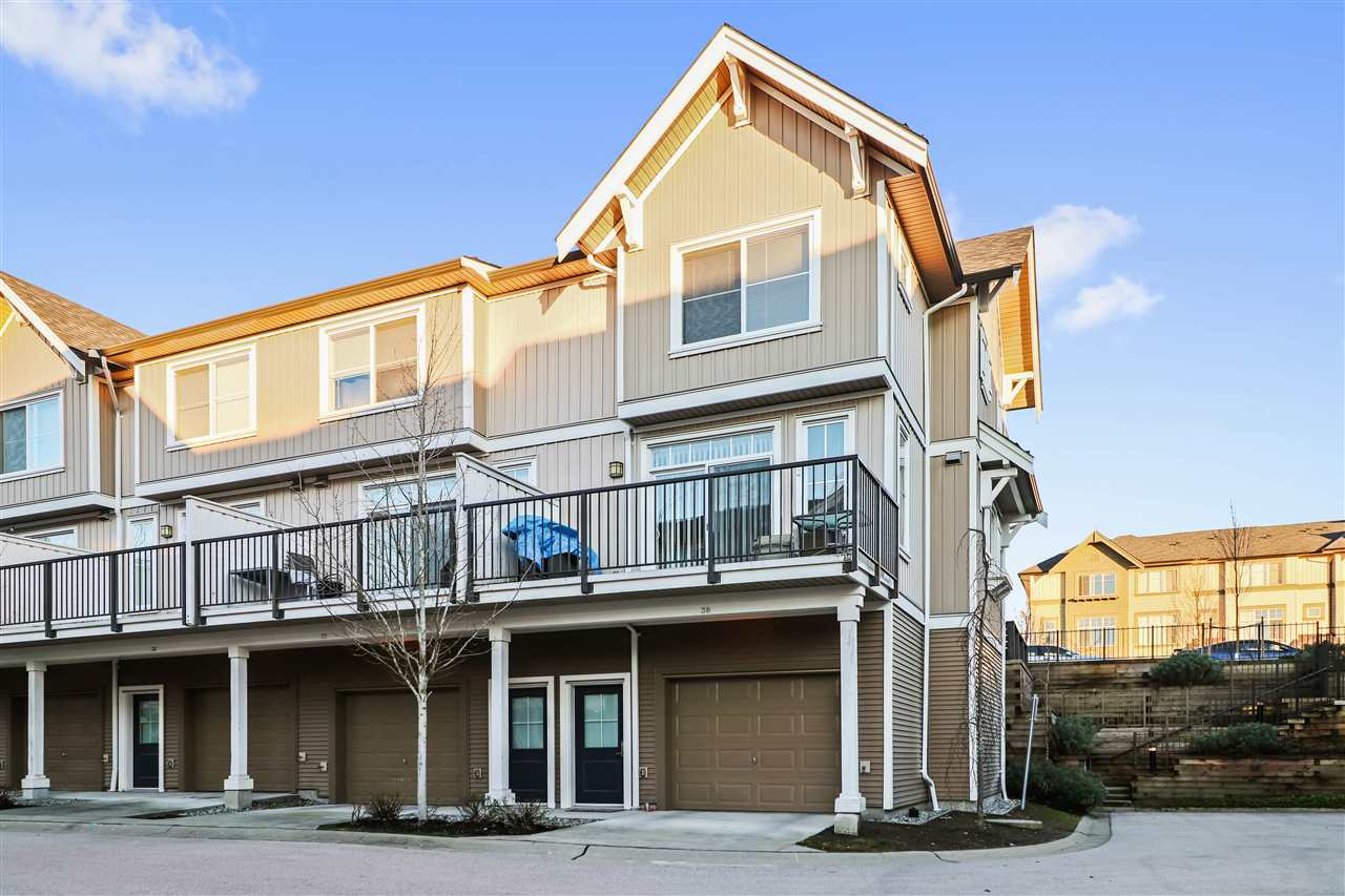 FEATURED LISTING: 38 31032 WESTRIDGE Place Abbotsford