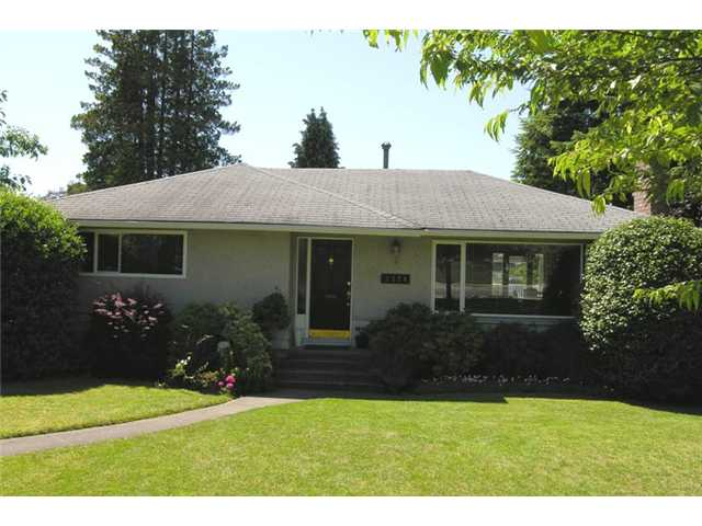 FEATURED LISTING: 2251 DUTHIE Avenue Burnaby