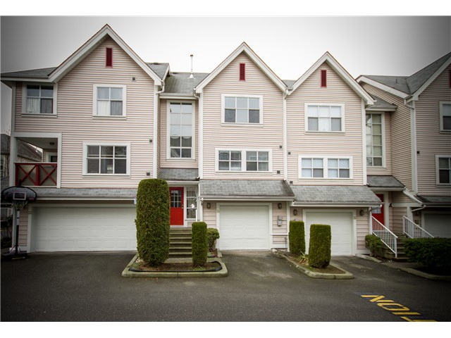 Main Photo: 34 2450 HAWTHORNE Avenue in Port Coquitlam: Central Pt Coquitlam Condo for sale : MLS®# V990361