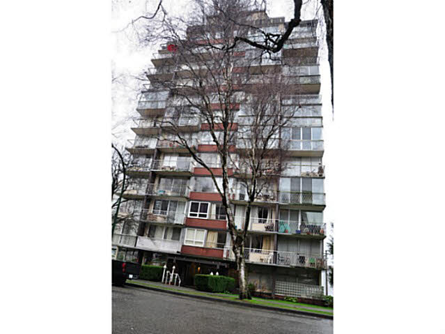 FEATURED LISTING: PH2 - 1100 HARWOOD Street Vancouver