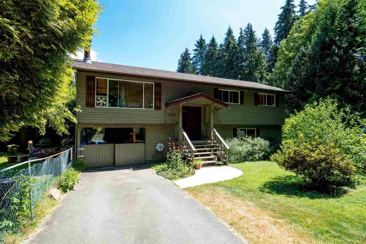 Main Photo: 1970 CASANO Drive in North Vancouver: Westlynn House for sale : MLS(r) # R2186232