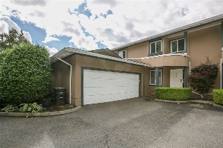 "Main Photo: 7 12267 190 Street in Pitt Meadows: Central Meadows Townhouse for sale in ""TWIN OAKS"" : MLS® # R2207464"