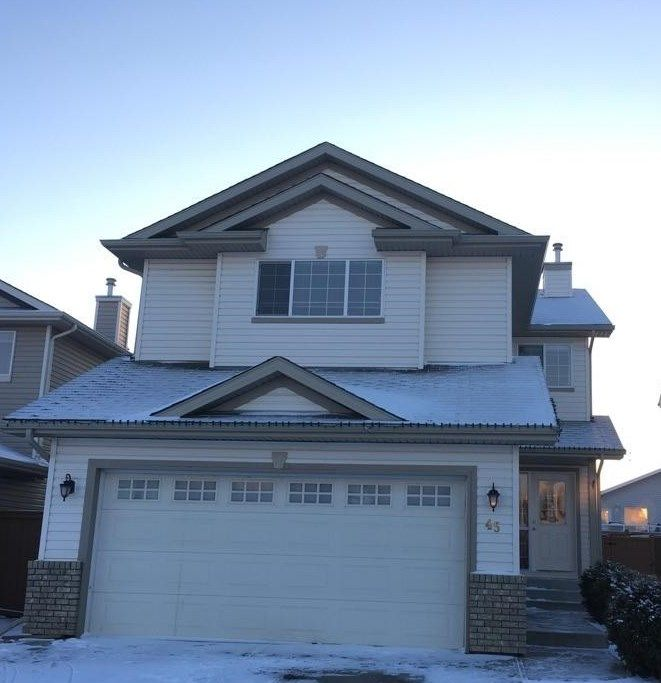 Main Photo: 45 Spruce Grouse Crescent: Spruce Grove House for sale : MLS® # E4092824