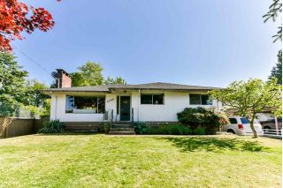 Main Photo: 21750 121 Avenue in Maple Ridge: West Central House for sale : MLS®# R2271932