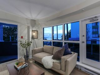 "Main Photo: 100 1410 BUTE Street in Vancouver: West End VW Townhouse for sale in ""Il Faro"" (Vancouver West)  : MLS®# R2286885"