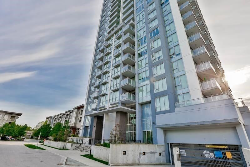 Main Photo: 2003 13325 102A Avenue in Surrey: Whalley Condo for sale (North Surrey)  : MLS®# R2312993