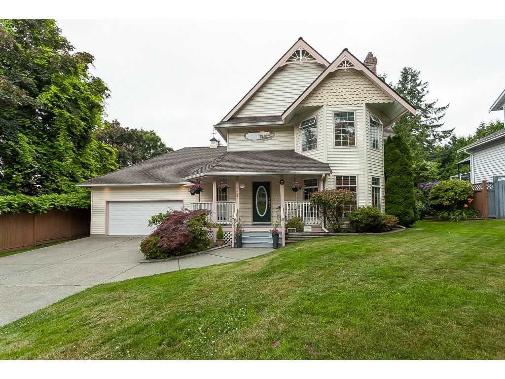 FEATURED LISTING: 5443 184A Street Surrey