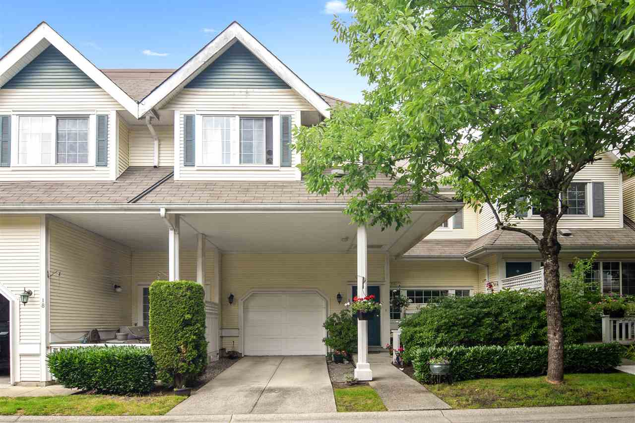 FEATURED LISTING: 17 - 11355 236 Street Maple Ridge