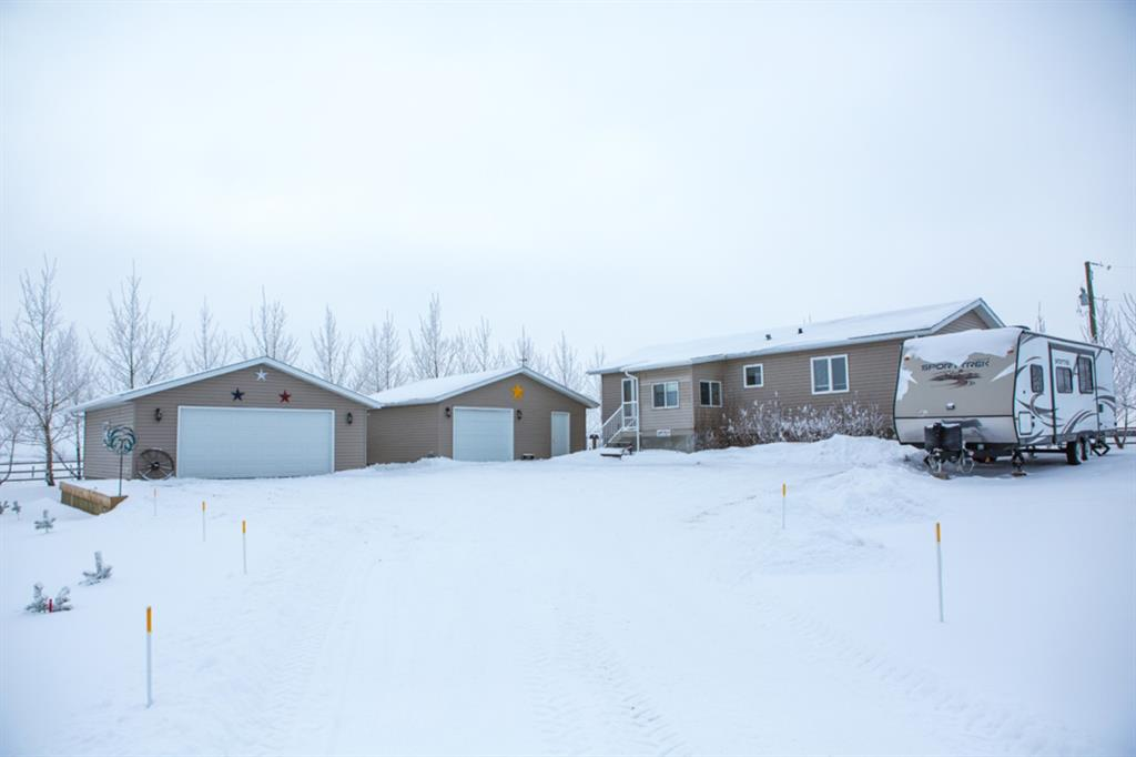 FEATURED LISTING: 1113 Twp Rd 300 Rural Mountain View County