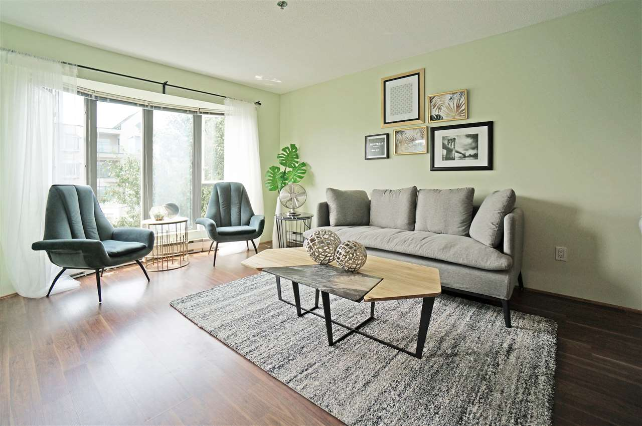 "Main Photo: 206 7700 ST. ALBANS Road in Richmond: Brighouse South Condo for sale in ""SUNNYVALE"" : MLS® # R2195958"