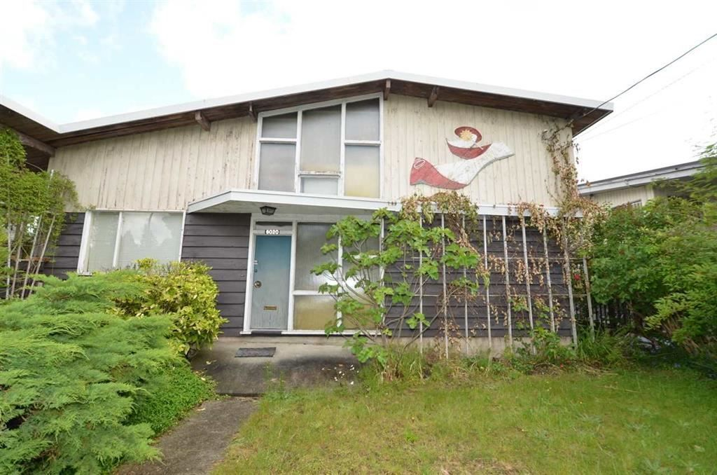 FEATURED LISTING: 6020 MALVERN Avenue Burnaby
