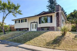 Main Photo: 720 RUNDLESIDE Drive NE in Calgary: Rundle House for sale : MLS® # C4147339