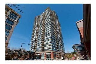 "Main Photo: 2309 110 BREW Street in Port Moody: Port Moody Centre Condo for sale in ""ARIA 1"" : MLS® # R2241187"