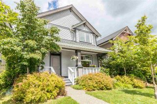 "Main Photo: 21129 79A Avenue in Langley: Willoughby Heights House for sale in ""YORKSON SOUTH"" : MLS®# R2284749"