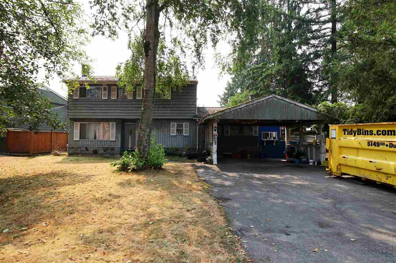 FEATURED LISTING: 2132 ELKHORN Avenue Coquitlam