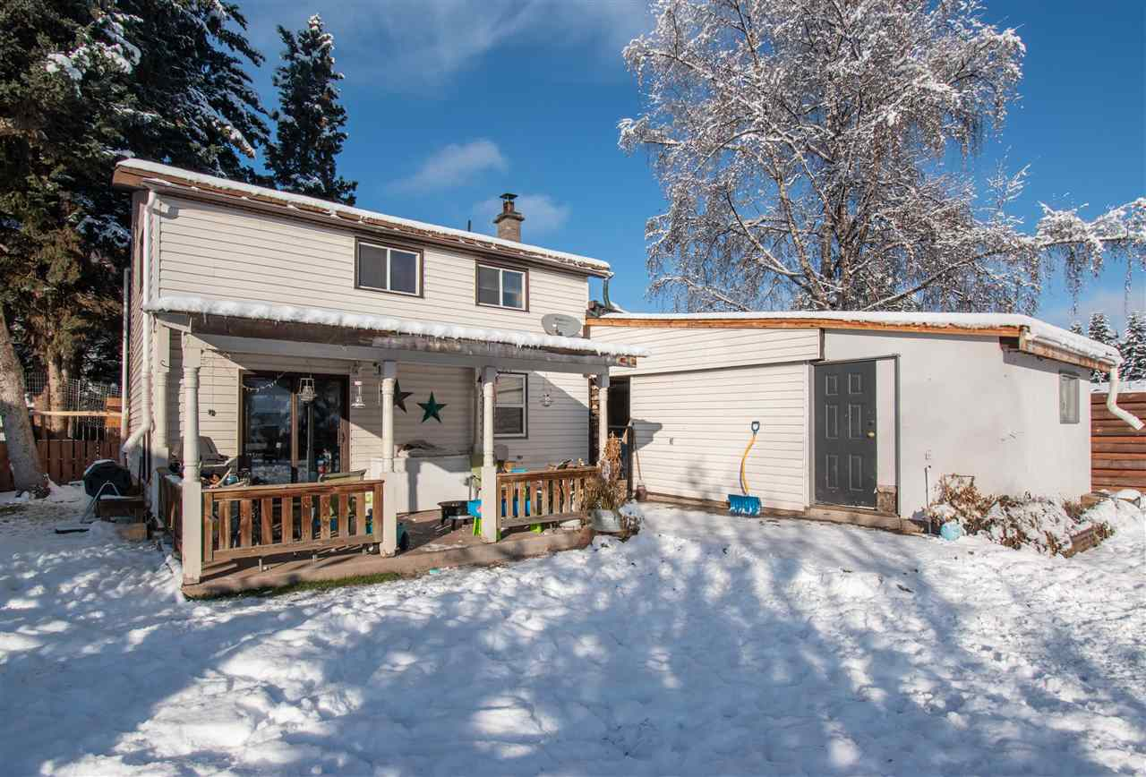 FEATURED LISTING: 1227 COALMINE Road Telkwa