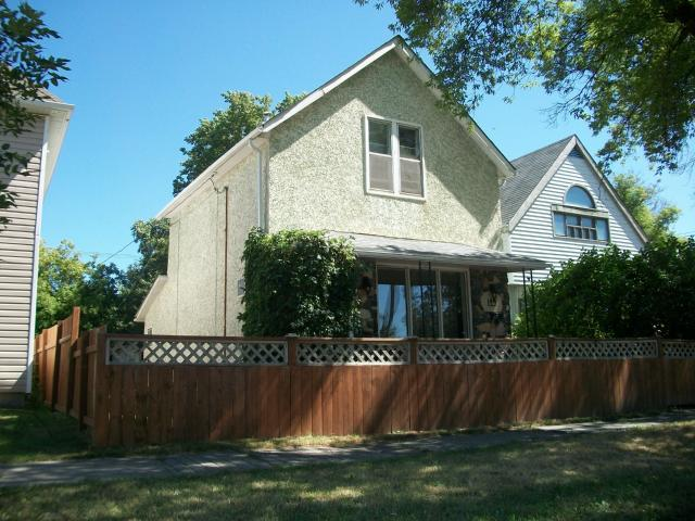 Main Photo: 149 Annabella Street in WINNIPEG: North End Residential for sale (North West Winnipeg)  : MLS® # 1118060