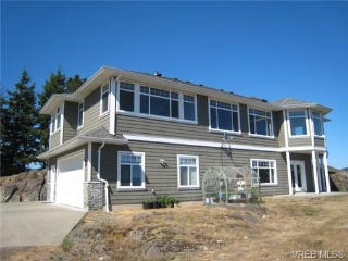 Main Photo: 2171 Otter Ridge Drive in SOOKE: Sk Otter Point Single Family Detached for sale (Sooke)  : MLS® # 354635