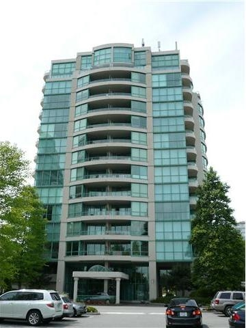 Main Photo: 904 8851 LANSDOWNE ROAD in : Brighouse Condo for sale : MLS® # R2032037
