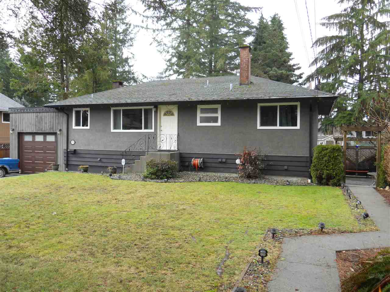FEATURED LISTING: 670 SCHOOLHOUSE Street Coquitlam