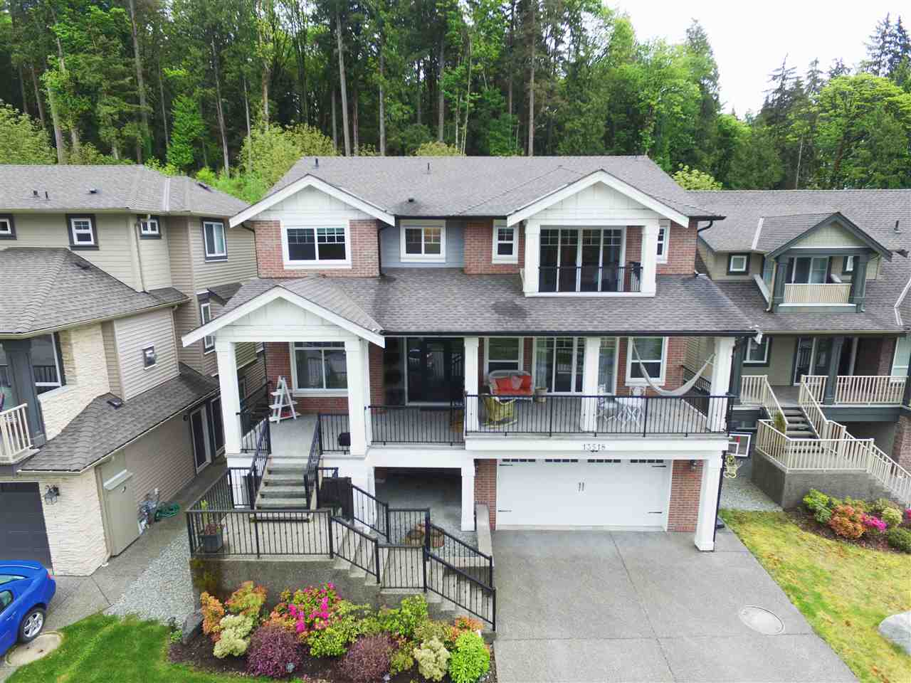 FEATURED LISTING: 13518 BALSAM Street Maple Ridge