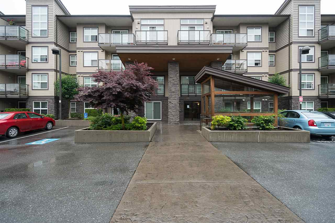"Main Photo: 115 30515 CARDINAL Avenue in Abbotsford: Abbotsford West Condo for sale in ""Tamarind Westside"" : MLS® # R2175307"
