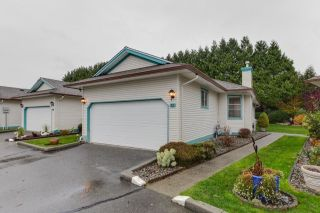 "Main Photo: 53 27435 29A Avenue in Langley: Aldergrove Langley Townhouse for sale in ""CREEKSIDE VILLAS"" : MLS® # R2223817"