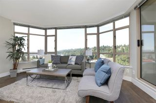 "Main Photo: 1405 1327 E KEITH Road in North Vancouver: Lynnmour Condo for sale in ""CARLTON AT THE CLUB"" : MLS® # R2225687"