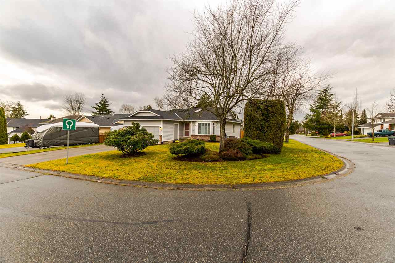 FEATURED LISTING: 8461 154A Street Surrey