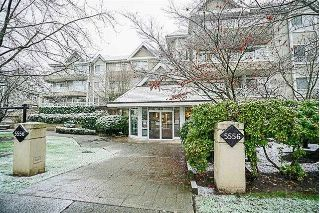 "Main Photo: 303 5556 201A Street in Langley: Langley City Condo for sale in ""Michaud Gardens"" : MLS®# R2242494"